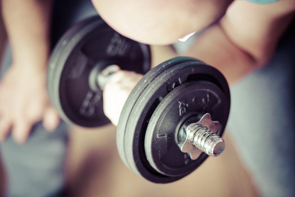 Ćwiczenia fizyczne na diecie ketogenicznej