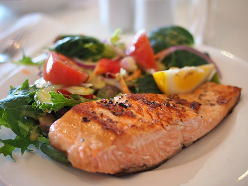 tłuste ryby źródło witaminy D