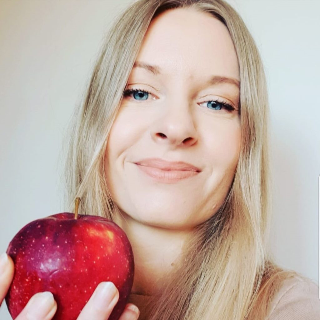 Joanna Taczalska dietoterapia